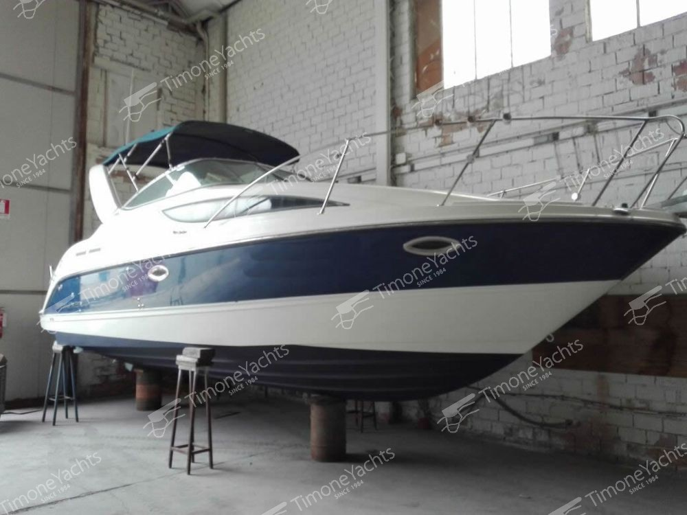 Bayliner 285 Cruser
